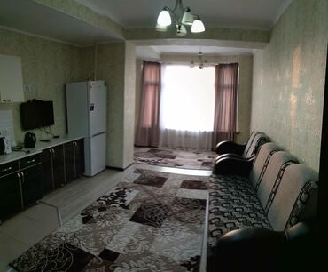 Кду 2 бишкек - Кыргызстан: Батир берилет: 2 бөлмө, 70 кв. м, Бишкек