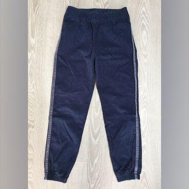 сгу федерал 400 ватт в Кыргызстан: Модные вельветовые брюки LCWaikiki в отличном состоянии. Размер на 7-8