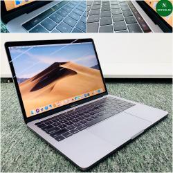 Apple в Кыргызстан: MacBook Pro(Touch bar)(на заказ)-модель-A1706-процессор-core