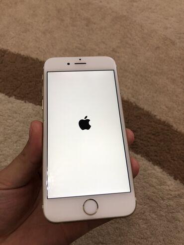 Новый iPhone 6s 32 ГБ Золотой