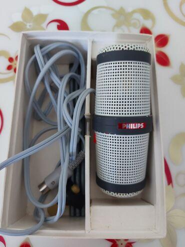 Studijski mikrofoni | Srbija: Studijski mikrofoni