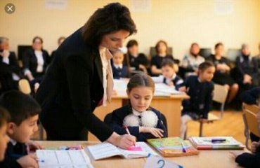 Bakı şəhərində Tecilli kurslara muellimeler teleb olunur 500azn