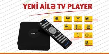 İndi Ailə TV-ni kabelsiz və antensiz izləmək mümkündür. Yetər ki, 2