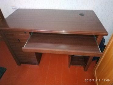 Продаю новый компьютерный стол(для в Лебединовка