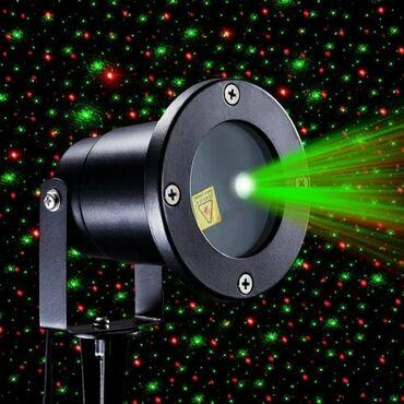 диски бмв 65 стиль в Кыргызстан: Новогоднийлазерный проектор Model:Sam07имеет 12 режимов работы