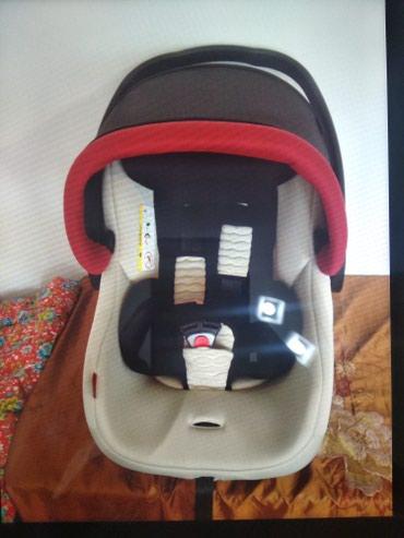 Продаю Новое Авто кресло (Итальянское) 4000сомов в Бишкек