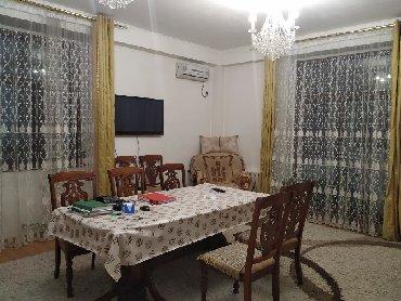 столярный центр в Кыргызстан: Продается квартира: 3 комнаты, 158 кв. м