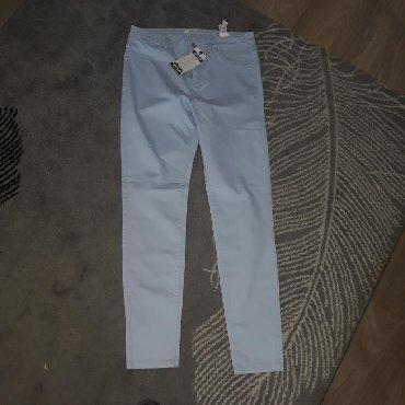 Zenske pantalonica - Srbija: Zenske pantalonice,svetlo plava boja