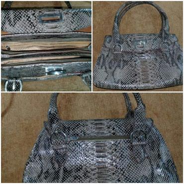Продаю сумку б/у. В отличном состоянии. Пишите. в Бишкек