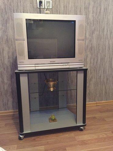 Bakı şəhərində Toshiba televizoru