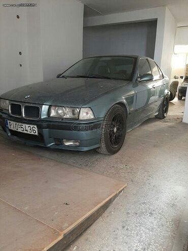 BMW 318 1.8 l. 1998 | 190000 km