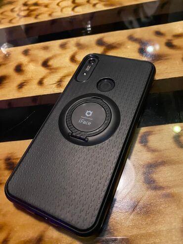 Huawei Honor 8a Состояние масло  7500