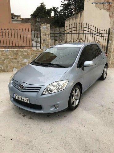 Toyota Auris 1.4 l. 2011 | 146690 km