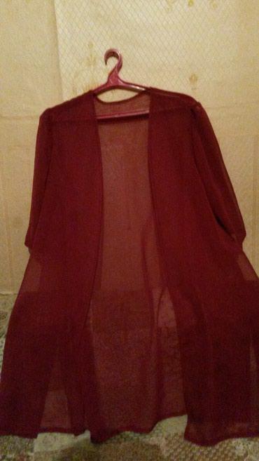 Блуза шикарная накидка в Бишкек