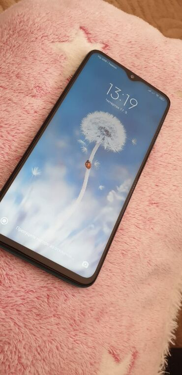 Mobilni telefoni - Lebane: Upotrebljen Xiaomi Redmi Note 8 Pro 64 GB zeleno