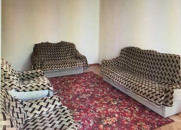 бипопка ком в Кыргызстан: Сдается квартира: 2 комнаты, 55 кв. м, Бишкек