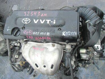 Привозные двигатели с Японии!!!