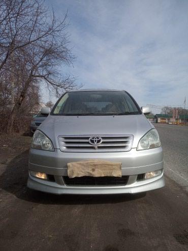 Toyota Ipsum 2003 в Лебединовка