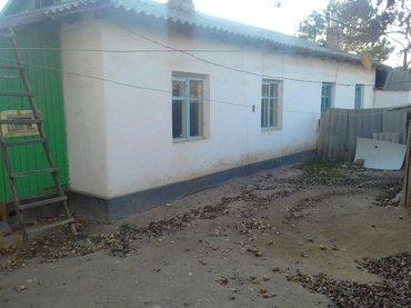 Продаю или меняю 4 ком дом В селе Бактуу-Долоноту (хутор) в районе ипп в Тюп - фото 4
