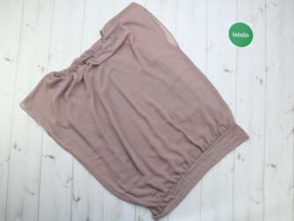 Шикарная женская блузка Street One,р.S Длина: 68 см Пог: 61 см Пот: 58