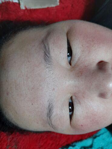 Татуаж бровей и Перманентный макияж бровей все виды