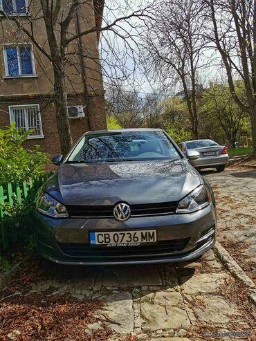 Volkswagen Golf 1.8 l. 2015 | 45000 km