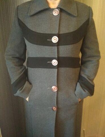 Palto Ehtiyacı olana verilir Bakixanovda di