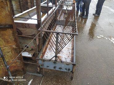 лошади бишкек в Кыргызстан: Кормушка для баранов коров лошади торпок. в сокулуке только звонить