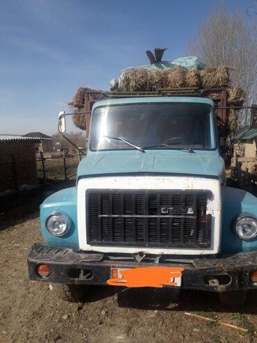 купить газ 53 самосвал бу в Кыргызстан: Продаю газ-53