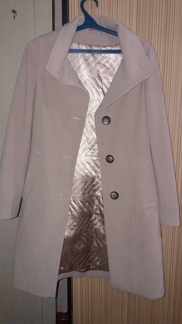 Турецкое кашемировое пальто