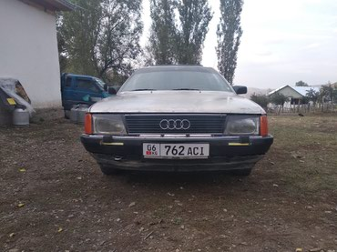 Audi 100 1985 в Ош