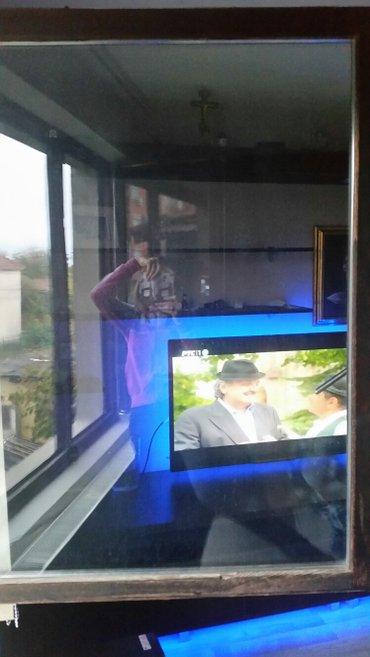 Vakum staklo dimenzije prozora visina140 dužina 180  - Jagodina