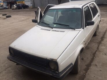 Volkswagen Golf 1.8 л. 1991 | 2000 км