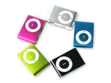 GigaTech GMP-03 MP3 player u razlicitim bojama.  Proizvodac : - Nis