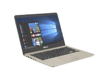 ASUS в Кыргызстан: ASUS VivoBook S Thin & Light Laptop, 14in FHD, Intel Core