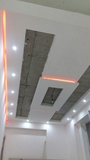 Ремонт квартиры эвро до ключ в Бишкек