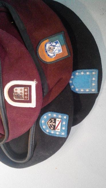 Эмблемы, кокарды американских войск в Бишкек