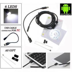 Micro USB эндоскоп в Бишкек
