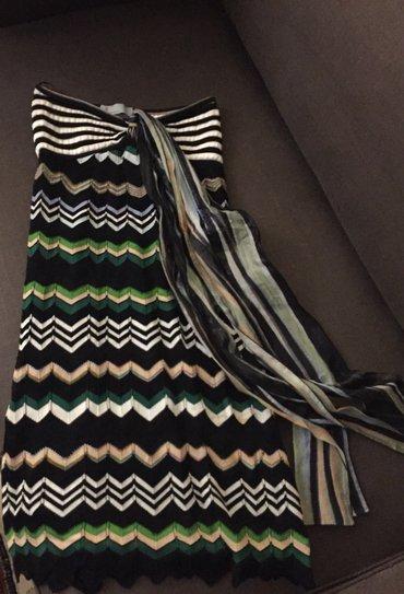 Φόρεμα Misdoni No small . Strapless με δεσιμο στο λαιμό ή μπροστά .  σε Υπόλοιπο Αττικής - εικόνες 7