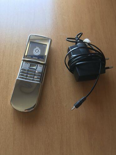 8800 nokia - Azərbaycan: Telefon 6 ildir ozumdedir,8800 art aldigm ucun satiramcox ideal