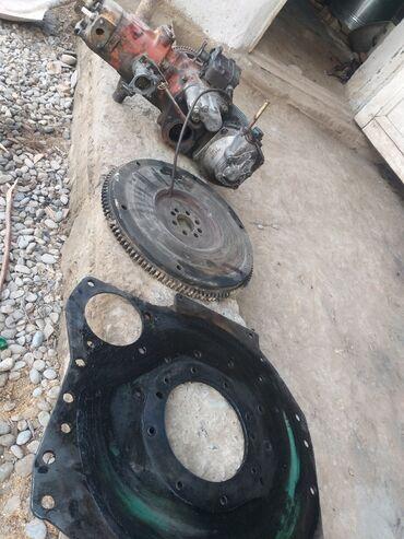 Автозапчасти и аксессуары в Базар-Коргон: Пускач .мтз 80 рабочи