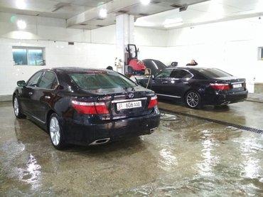 Требуется девушка на авто мойку мыть салоны тепло уютно в Бишкек - фото 3