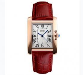часы все цвета в Кыргызстан: Стильные женские наручные часы SKMEI +БЕСПЛАТНАЯ ДОСТАВКА ПО КР (артик