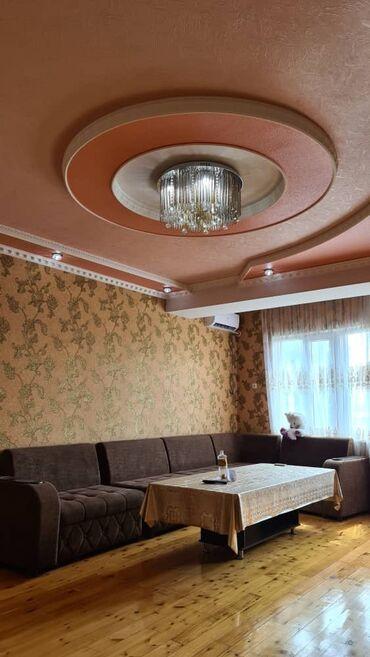 Квартиры - Кара-Суу: Продается квартира: 3 комнаты, 110 кв. м