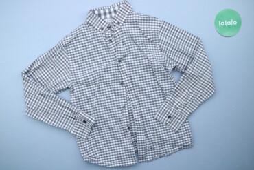 Жіноча сорочка в клітинку Next, р. XS   Довжина: 50 см Ширина плечей
