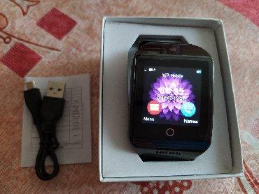 Mobilni-telefon - Srbija: Smart sat (sat mobilni telefon)  Smart sat – sat mobilni telefon     S
