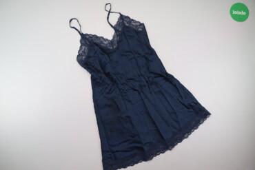 Жіноча нічна сорочка Intimissimi, р. XS   Довжина: 67 см Напівобхват г