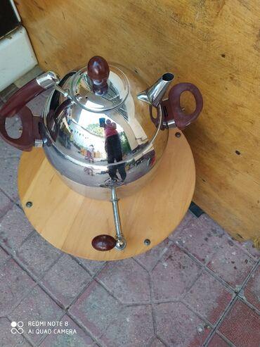 tefal чайник в Азербайджан: Tezedir bir defe isdifade olunub
