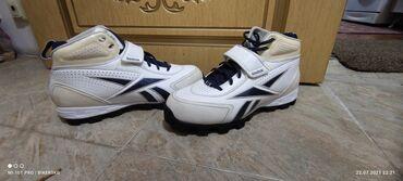 Личные вещи - Маевка: Продаю профессиональные кросовки привезены с США новые не подошел
