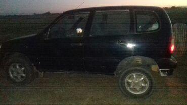 Chevrolet Niva 1.6 l. 2004 | 140000 km